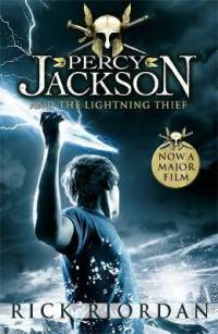 percy jackson and the lightning thief percy jackson and the olympians PJATO