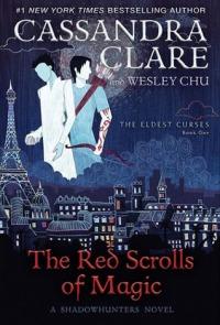 the red scrolls of magic the eldest curses TEC